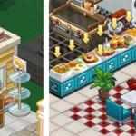 ChefVille: Negozi e ristoranti amici