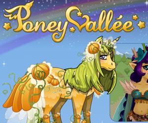 Poney Vallèe