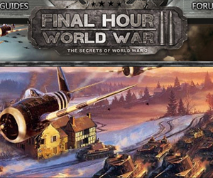 Final Hour World War II