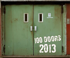 100 doors 2013 il seguito di 100 doors soluzioni for 100 door 2013