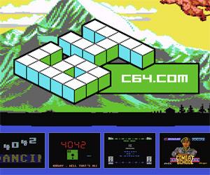 C64 online.