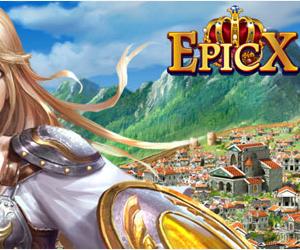 Epic X