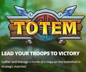 Totem battaglie strategiche online - Totem palo modelli per bambini ...