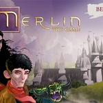Merlin - The Game.