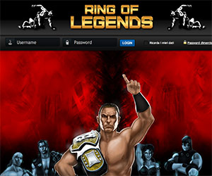 Ring of Legends.