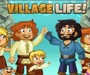 Village Life.