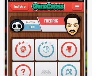 QuizCross.