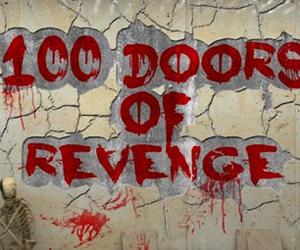 100 Doors of Revenge.