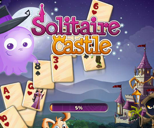 solitarie castle