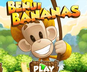 Benji Bananas.