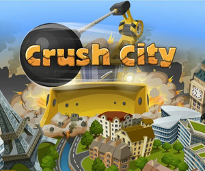 Crush City.