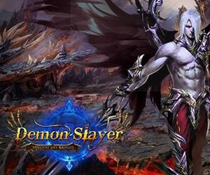 Demon Slayer.
