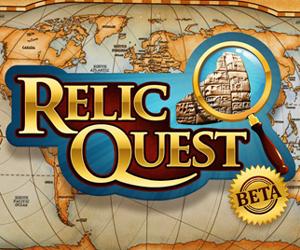 Relic Quest.