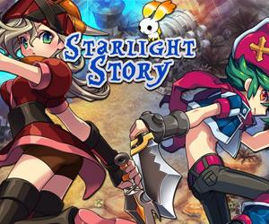 Starlight Story.