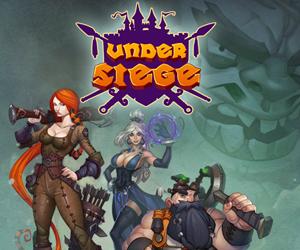 Under Siege.