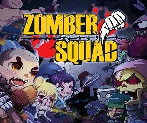 Zomber Squad.