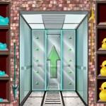 100-floors-escape: soluzione 15