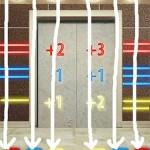100-floors-escape: soluzione 19