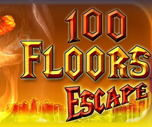 100 floors escape.