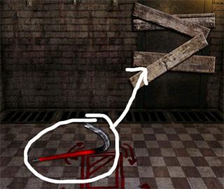 Soluzione 100 Zombies livello 7