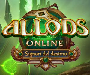 Allods online: Signori del destino.