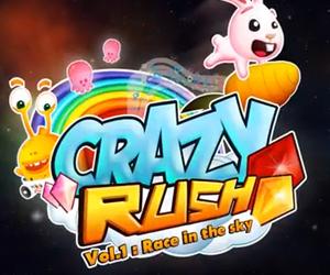 Crazy Rush.