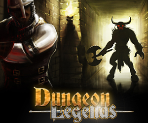 Dungeon Legends.