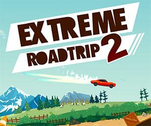 Extreme Roadtrip 2.