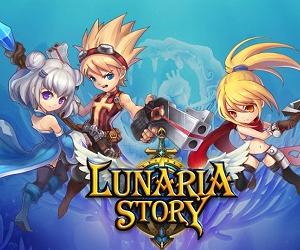 Lunaria Story.
