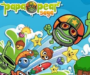 Papa Pear Saga.