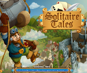 Solitaire Tales.