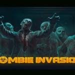 Zombie Invasion.