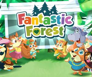 Fantastic Forest.
