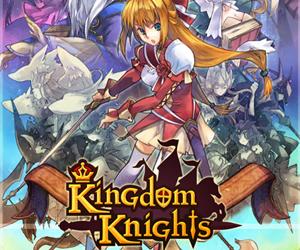 Kingdom Knights.