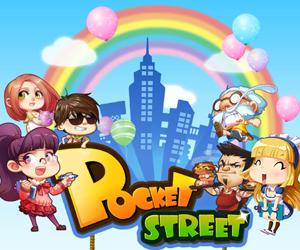 Pocket Street.