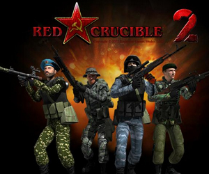 Red Crucible 2.