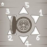 Ruins Escape: Soluzione enigma della stella.