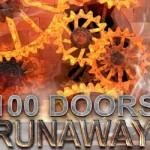 100 Doors Runaway.
