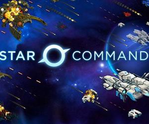 Star Command.