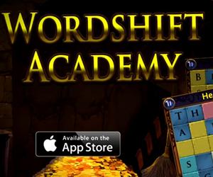 Wordshift Academy.