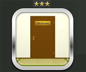 100 Dreams Room Escape.