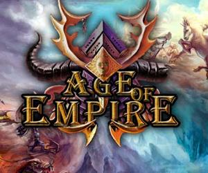Age of Empire.