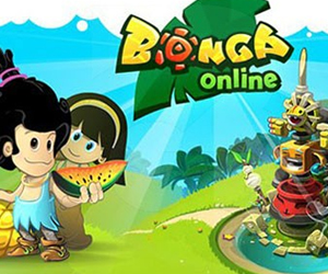 Bonga online.