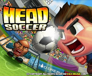 Head Soccer.