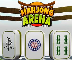 Mahjong Arena.