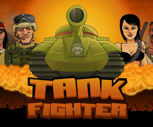 Tank Fighter.