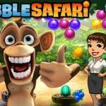 Trucchi Bubble Safari.