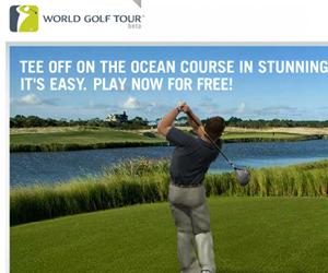 WGT Golf.