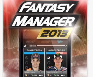 MotoGP Fantasy Manager.