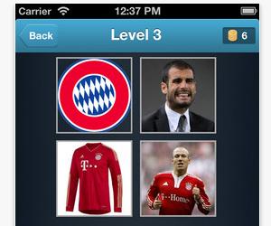 Football Quiz.